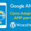 Cómo Adaptar y Configurar WordPress para AMP