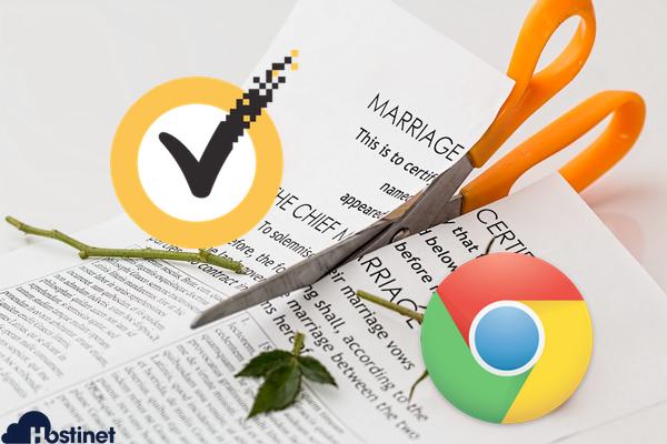 Google Chorme Rechazará los Certificados SSL de Symantec Emitidos antes del 1 de Julio de 2016