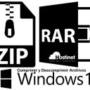 Cómo Comprimir y Descomprimir Archivos en Windows 10