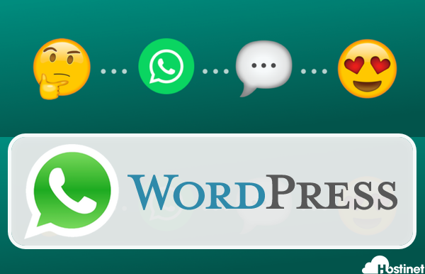 Cómo Integrar WhatsApp con WordPress - WhatsApp me