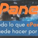 Todo lo que Puedes Hacer con cPanel en tu Hosting