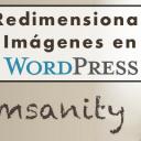 Cómo Redimensionar las Imágenes de WordPress con Imsanity