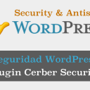 Seguridad WordPress - Plugin Cerber Security & Antispam
