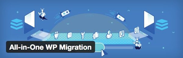 aio wp migration wordpress