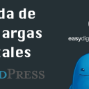 Cómo Montar una Tienda Online de Productos Digitales en WordPress con Easy Digital Download