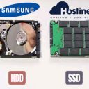 Samsung HDD VS SSD