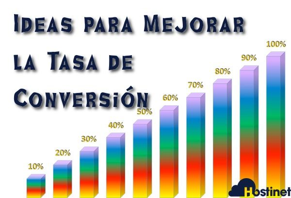Ideas para Mejorar la Tasa de Conversión