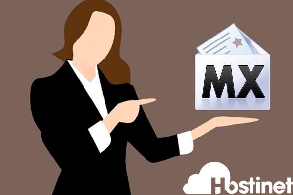 Cambiar Registros MX desde la Zona DNS del Dominio en Hostinet