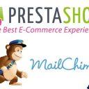 Cómo usar MailChimp desde PrestaShop para Enviar Newsletter