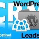 Cómo Montar un CRM Sencillo de Usar con WordPress Leads