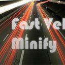 Fast Velocity Minify