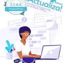 PrestaShop 1.7.4.3 lentitud backoffice actualiza