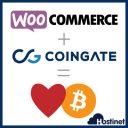 Plugin Bitcoin CoinGate