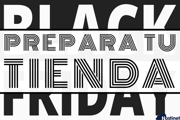 Cómo Prepararse para Conseguir más Beneficios en el Black Friday y Cyber Monday con tu Tienda Online
