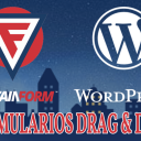 CaptainForm - Formularios Drag & Drop para WordPress