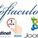 softaculous 1 click actualizar joomla