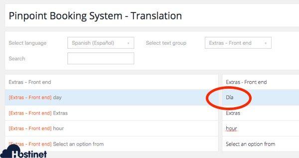traducciones manuales WordPress