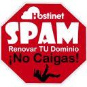 El SPAM para Renovar TU Dominio ¡NO Caigas!