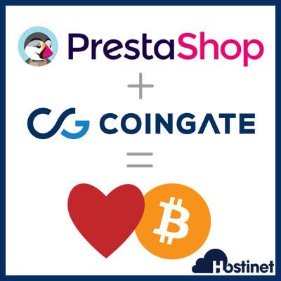 Módulo Bitcoin Coingate