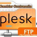 Cambiar la Contraseña de Acceso FTP Plesk