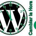 Cómo Cambiar la Hora en WordPress