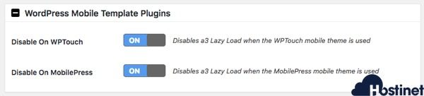 a3 lazyload plugin moviles WordPress