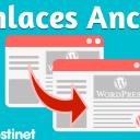 Cómo Añadir un Enlaces Ancla en la Misma Página en WordPress 5