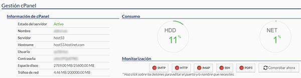 HDD & NET