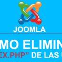 """Cómo Eliminar """"index.php"""" de las URLs de Joomla"""