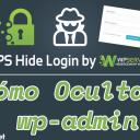 WPS Hide Login - Oculta Wp-Admin en WordPress