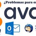 Avast Antivirus - ¿Problemas para enviar correos con Outlook o Thunderbird?