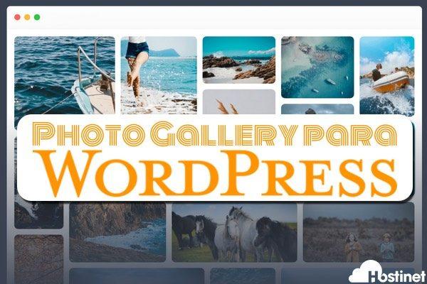 Galerías en WordPress Optimizadas para Dispositivos Móviles con Photo Gallery