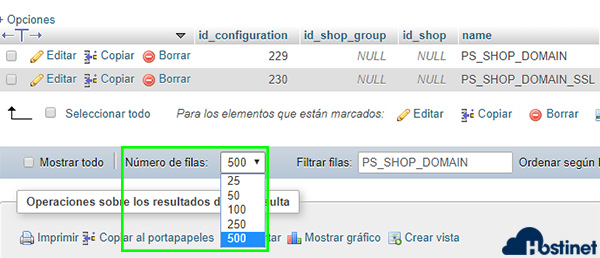 ps shop domain filas