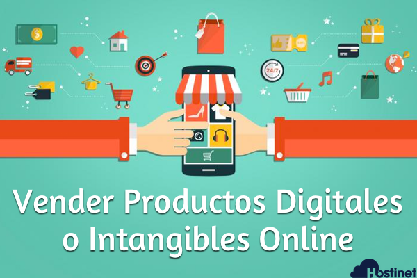Vender Productos Digitales o Intangibles Online