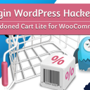 Plugin WordPress Hackeado - Abandoned Cart Lite for WooCommerce