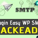 Plugin Easy WP SMTP Hackeado - WordPress