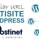 Multisite WordPress: Cambiar URL