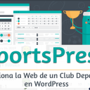 Gestiona la Web de un Club Deportivo en WordPress