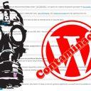 WordPress Escritorio Contaminación (Destacado)