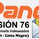 cPanel v.76: Bloquear Emails Indeseados (BlackList – Lista Negra)