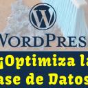 Optimiza la Base de Datos de Wordpress con Optimize Database after Deleting Revisions