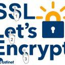 SSL GRATUITO Let's Encrypt en 3 Clicks