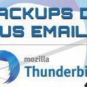 Cómo Hacer Copias de Seguridad de tus Emails con Thunderbird y la Extensión ImportExportTools