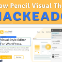 "Plugin Wordpress ""Yellow Pencil Visual Theme Customizer"" Hackeado"