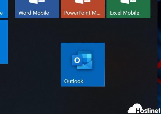 Icono Outlook 365