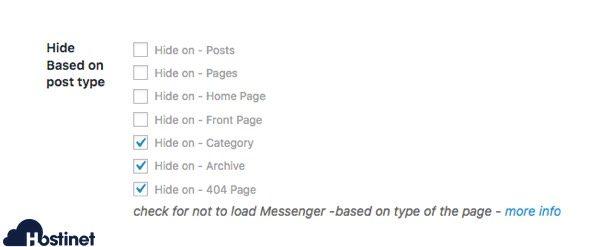 wp-chatbot personalizar mostrar chat WordPress