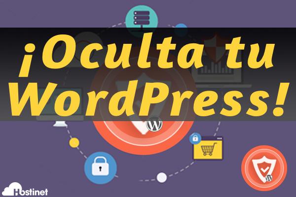 Oculta tu WordPress al Mundo con WP Hide & Security Enhancer