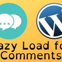 # Cómo Evitar que los Comentarios Ralenticen WordPress - Lazy Load for Comments