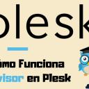 # Cómo Funciona Advisor en Plesk