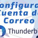 Cómo Configurar una Cuenta de Correo con Thunderbird 2019